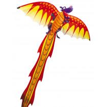 Gunther 3D Drache-Drachen