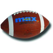 Max Pro Rubber American Football - Größe 7