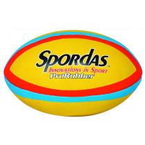Max - Rugbyball - Größe 5