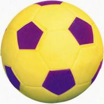 Pelletz-N-Supersafe Ball 15 cm - Gelb