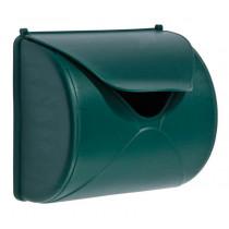 AXI Mailbox - Grün