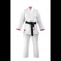 Nihon Meiyo Judo Anzug - Pink