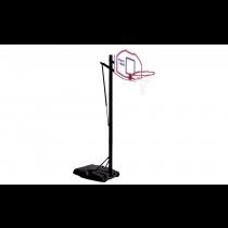 SureShot - St. Louis Portable Unit St. Louis Basketball Pole - Portable - 112 x 73 cm