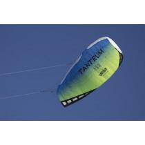 Prism Tantrum 250 Kite - Ocean