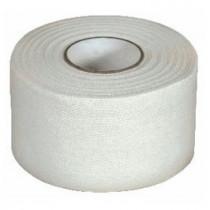 Tape - 2,5 cm - Weiß