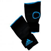 Adidas Innenhandschuh mit Futter - Schwarz / Blue_S