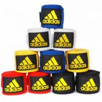 Adidas Bandagen 2,55m - Schwarz