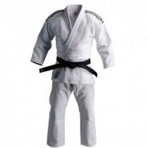 Adidas Judogi J500 Weiß