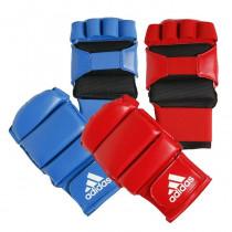 Adidas Jujutsu Glove - Blau