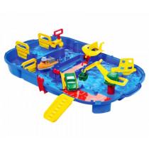Aquaplay 1616 Kanalsysteme - Portable Lockbox