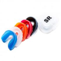 Nihon Gel Pro Gum Shield Junior - Transparent / Weiß