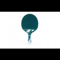 Cornilleau Tischtennisschläger Tacteo 50 - Turquoise