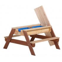 AXI Sand & Wasser Picknick - Tisch Nick (100% FSC)